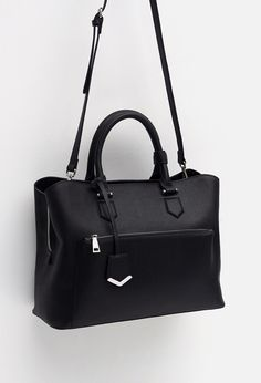 Zara - Office city bag