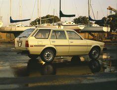 1983 Toyota Corolla 02 Toyota Corolla, Corolla Ke70, Corolla Wagon, Nissan Skyline Gtr R32, Toyota Canada, Rc Cars And Trucks, Wagon Cars, Import Cars, Toyota Cars