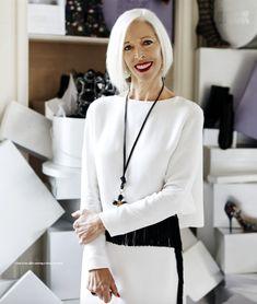 Bergdorf Goodman's Linda Fargo's Eye for Beauty and Singular ...
