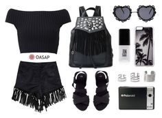 """""""Coachella look"""" by baludna ❤ liked on Polyvore"""