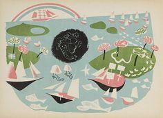 Karel en Mienet by Marietje Witteveen with illustrations by Eddy Dukkers
