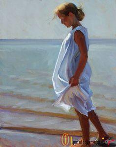Soft Winds, Jeffrey T. Larson