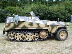 Sd.Kfz 250