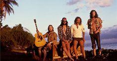 Crosby, Stills, Nash & Young, Hawaii 1974