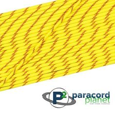 Paracord Planet - Fast - 550 Paracord 1000'