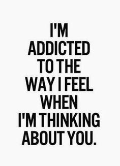 Imma addict.