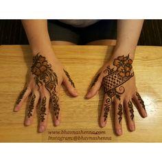 Guest henna, sangeet