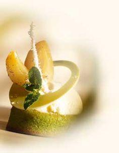 Sensazione di primavera - Callebaut