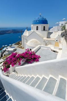 Greece, Santorini uggbootstoyou.org   LOVE it UGG fashion This is my dream , Click the link for best price UGG
