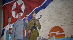 """North Korea's gulags: a horror """"without any parallel in the contemporary world""""    Vox.com"""