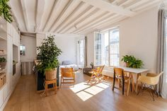 Check out this awesome listing on Airbnb: SUNNY DESIGN LOFT MARAIS/BASTILLE - Apartments for Rent in Paris