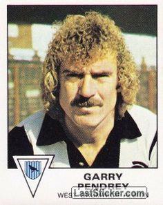 Peter Barnes, Gary Owen, Bryan Robson, Tony Brown, Uk Football, West Bromwich, Wolverhampton, Team Photos, Collection