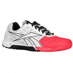 Crossfit! reebok nano 3.0  the best!  WorkoutClothing Crossfit Shoes 2f445793b5