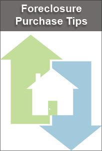 Buy a Foreclosure: Tips on Buying Foreclosures