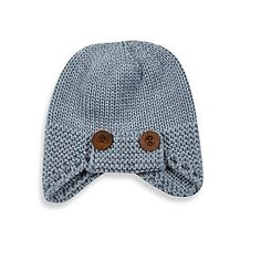 d903cf749d Bring back an old-school style to your little one  outfits with this  Aviator Hat from Troy James. The lovingly crafted cap has earflaps for a  charming look ...
