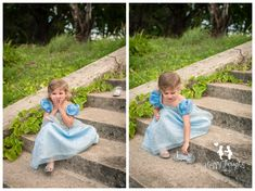 Cinderella Inspired session
