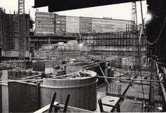 """November 1972: Offenes """"Kröpcke-Loch"""""""