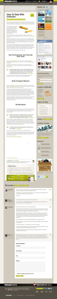 I like the design of this blog.