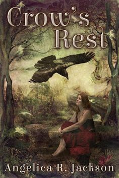 Musings of the Book-a-holic Fairies, Inc.: BOOK BLITZ - CROW'S REST by ANGELICA JACKSON + GUEST POSTS & BOOK TRAILER + GIVEAWAY