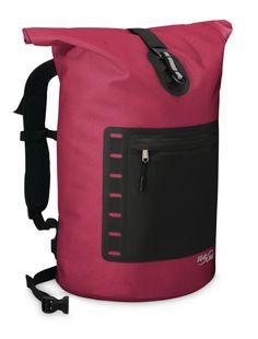SealLine Urban Waterproof Backpack L Orange-30 | Bags | Pinterest ...