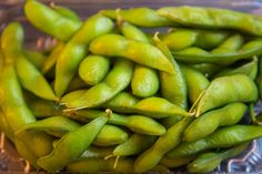 Everything you need to know about edamame: the history, ingredients and varieties of the Japanese dish.