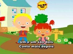 Brincar a contar (@Jardim de Infância 7)