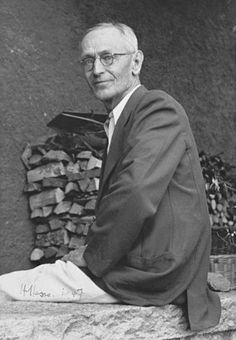 """""""Without words, without writing and without books there would be no history, there could be no concept of humanity."""" ― Hermann Hesse"""