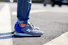 """The Good Will Out x New Balance 577 """"Autobahn"""" Pack"""