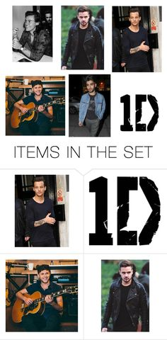 """""""One Direction Fanfiction? RTD!"""" by smmashley ❤ liked on Polyvore featuring art"""