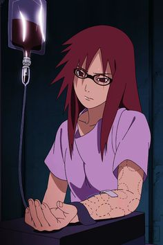 Boruto, Anime Naruto, Naruto Shippuden, Karin Uzumaki, Manga, All Anime, Lovers, Red Hair, Look Alike