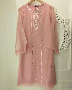Dm For price Enquiries. Simple Pakistani Dresses, Pakistani Fashion Casual, Pakistani Bridal Wear, Pakistani Dress Design, Pakistani Outfits, Indian Dresses, Indian Outfits, Stylish Dress Designs, Stylish Dresses