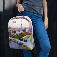 Barcelona, Backpacks, Search, Bags, Accessories, Handbags, Searching, Women's Backpack, Totes
