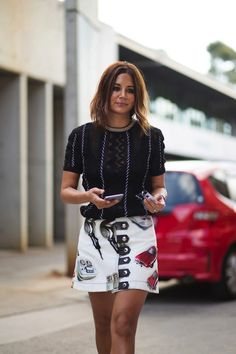 29 Street Style From Australian Fashion Week