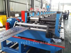 Web: www.roll-machine.com     Email: info@roll-forming.cn