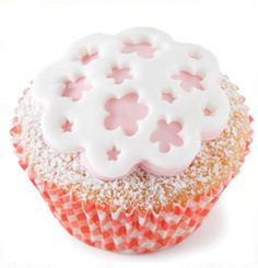 Baby Shower Cup Cakes | Huletts Sugar