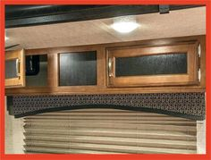 RV Cabinets – As we all know, having a road trip with your RV requires you to bring a lot of stuff. Rv Cabinets, Bathroom Cabinets, Storage Cabinets, Kitchen Cabinets, Rv Bathroom, Diy Rv, Rv Storage, Cabinet Design, Cabinet Doors