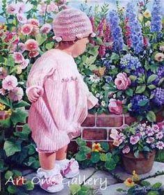 Susan Rios - Garden-