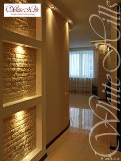 White Hills Verblendziegel Serie Aalten Brick 310-10 (Ziegeloptik) - White Hills facing brick Production Company, Just Be You, Bricks, York, Living Room, Stone, Brick, Rock, Home Living Room