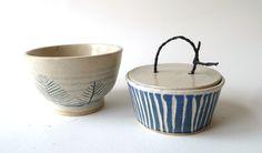 Ceramics - Amy van Luijk