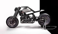 DIGIMOTO – Motorcycle Designed In Virtual Reality