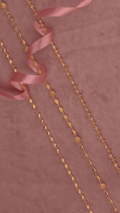 Luxurious Handcrafted Fine Gold Jewellery Designed For Life Beyond The Locker Gold Chain Design, Gold Bangles Design, Gold Earrings Designs, Gold Jewellery Design, Ring Designs, Gold Bracelet For Women, Gold Jewelry Simple, Gold Chains, Gold Necklace