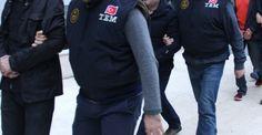 Diyarbakır'da HDP ve DBP'li yöneticilere operasyonda Çok sayıda gözaltı