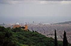 Top 3: cele mai frumoase locuri din Barcelona