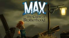 Revisa awe Jogo: Max: The Curse Of Brotherhood - análise completa