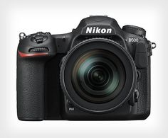 Nikon Unveils the D500: A Crop Sensor DSLR with Pro Level Specs and Features