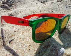 Palm3 Custom sunglasses!