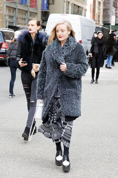 Street Style is Personal Again - Proof is in the Slideshow - Man Repeller - 2016
