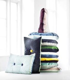 Cushions by Christina Lundsteen | NordicDesign