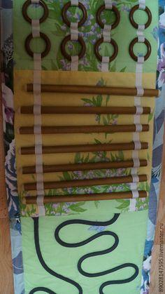 1f44c81b9b5d Купить Массажная дорожка - разноцветный, разделочная доска, развивающий  коврик, дорожка, массажный коврик