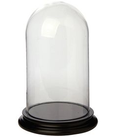 I FINALLY FOUND THEM!! :D - Dome Bell Jars from notonthehighstreet.com ... They would be beautiful with roses in (like Beauty & the Beast)